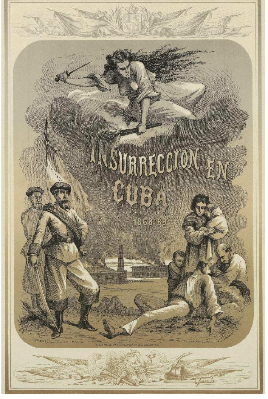 la guerra de cuba 1868 1878: