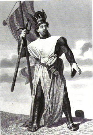 JAIME I.Historia de Cataluña y de la Corona de Aragón Volumen 2- 1862