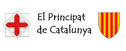 EL PRINCIPAT DE CATALUNYA