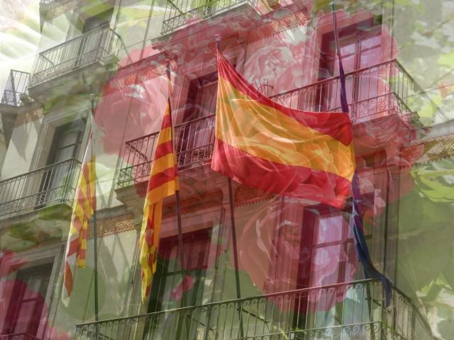 La Ciudad Condal-Barcelona-España