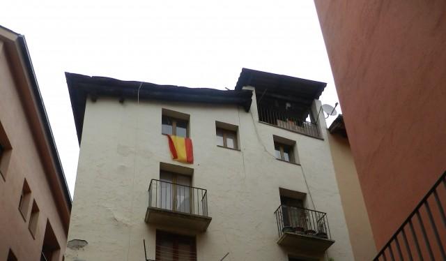 La Seu d´Urgell-Lerida-Cataluña-España