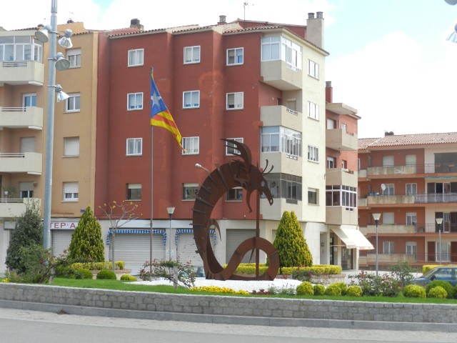 Montblanch o Montblanc-Tarragona-Cataluña-España